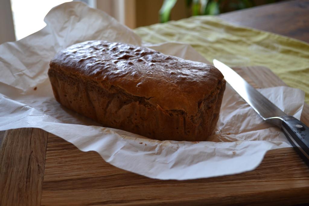 World Famous Sandwich Bread