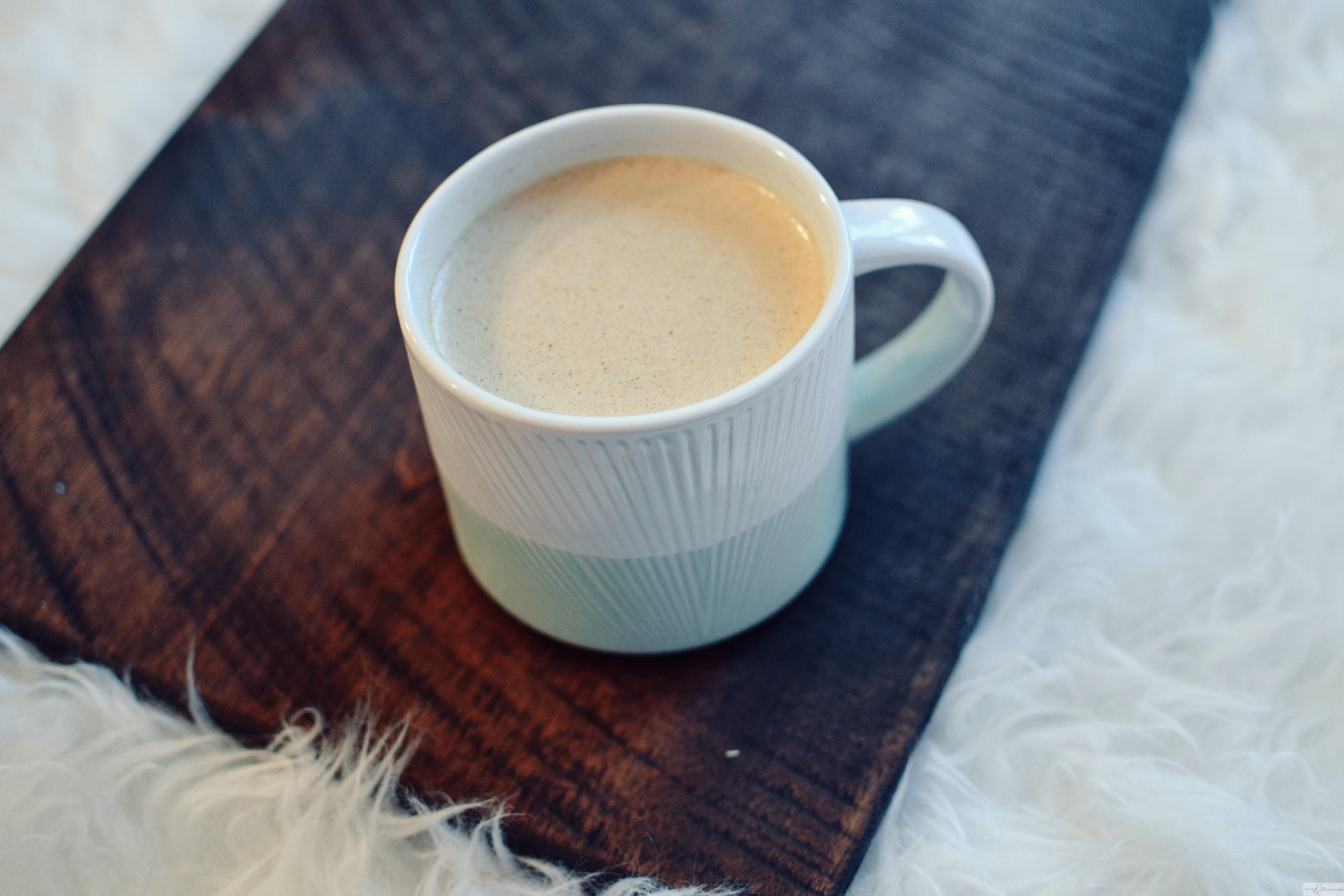 Obsessions: Turmeric Milk