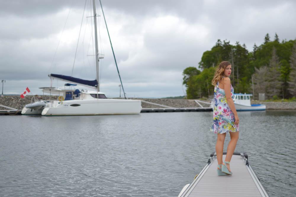 An Escape To Cape Breton Part 2 of 3