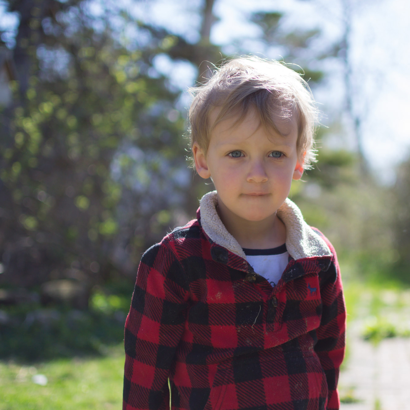 The Fine Line of Disciplining Your Toddler