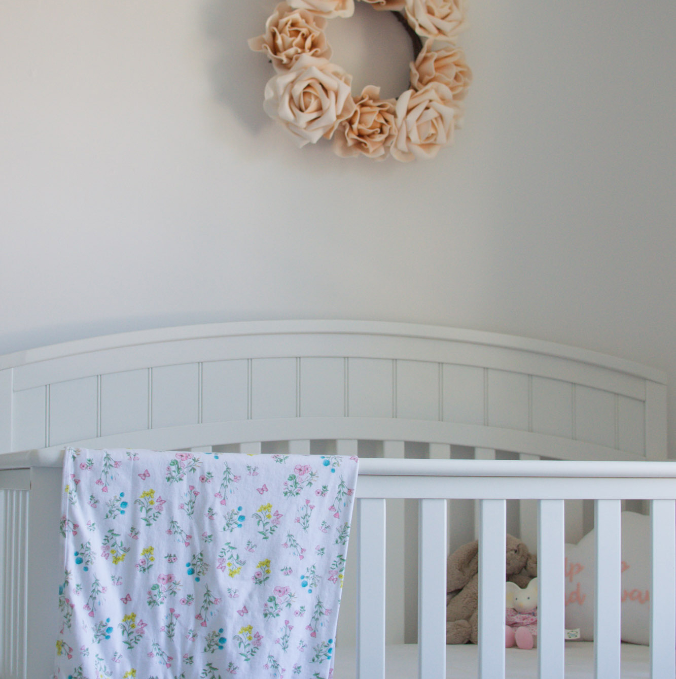 Our Nursery: Its All In The Details