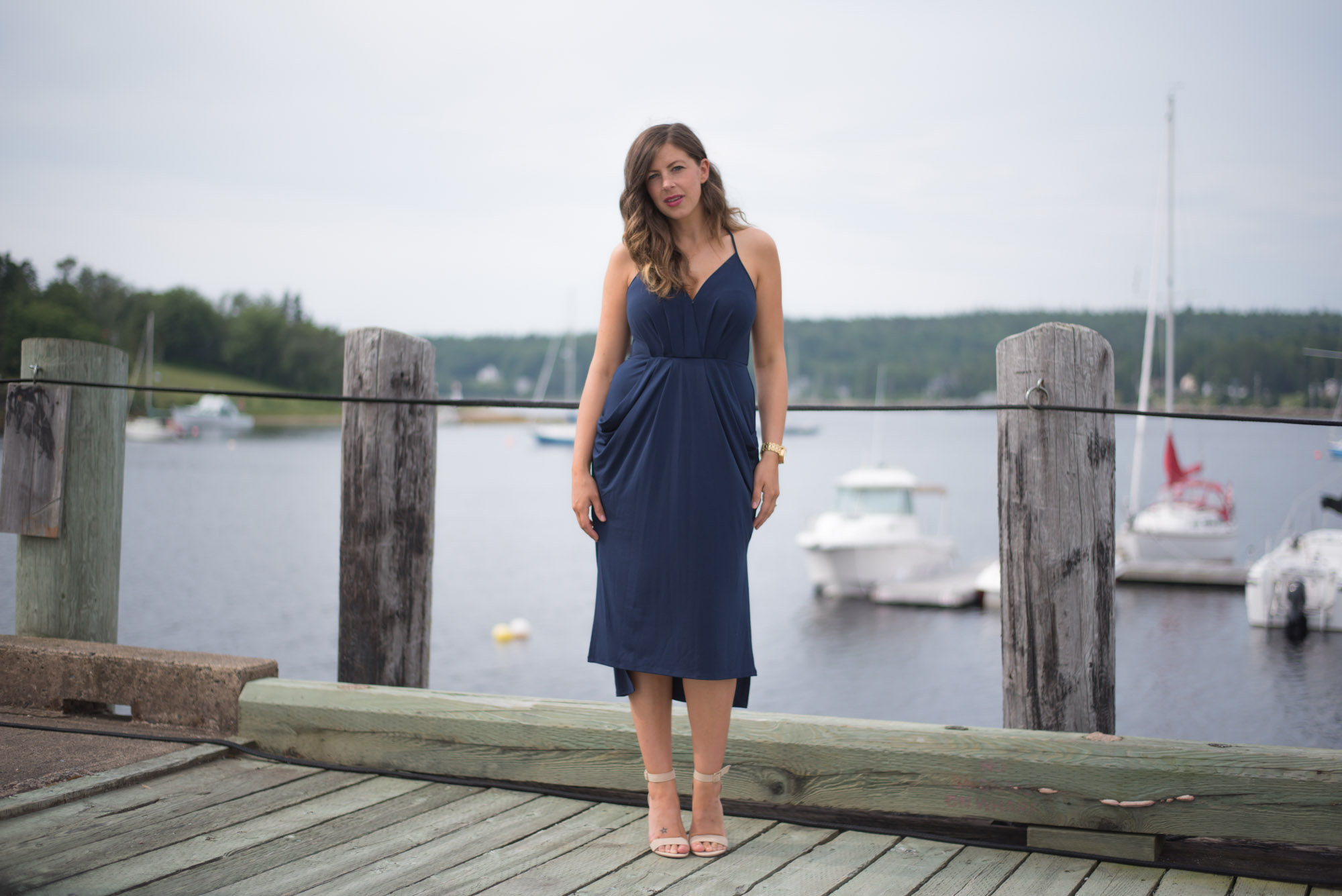 Wild Rosebuds on what to wear to a summer wedding when you're Breastfeeding