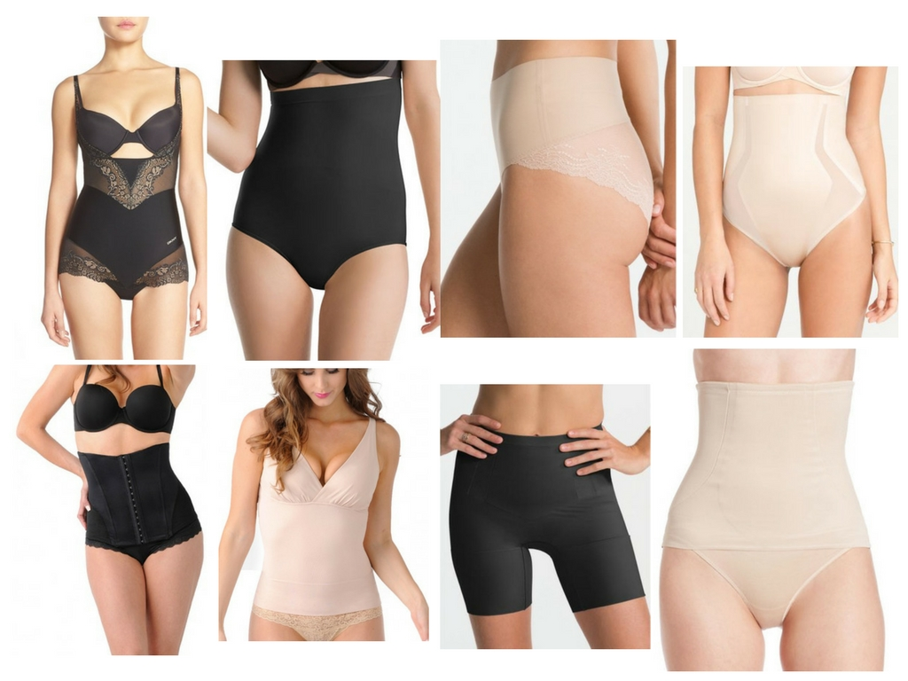 Wild Rosebuds: The 8 best shape wear for the post baby body