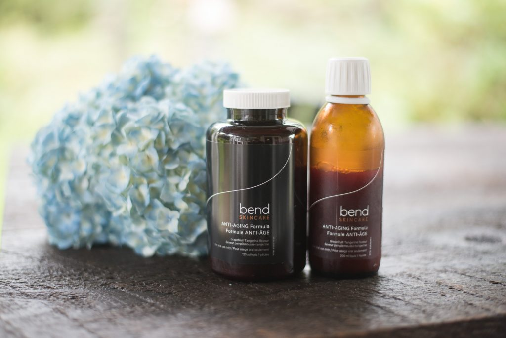 Bend Skincare: A Magical Youth Serum