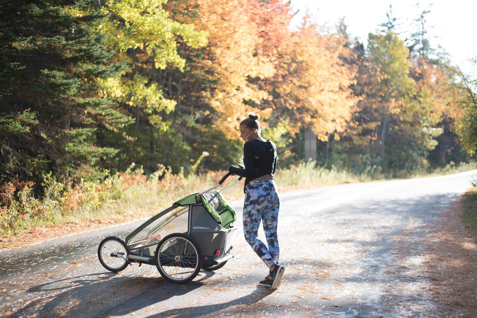 Body Love at 16 weeks Postpartum