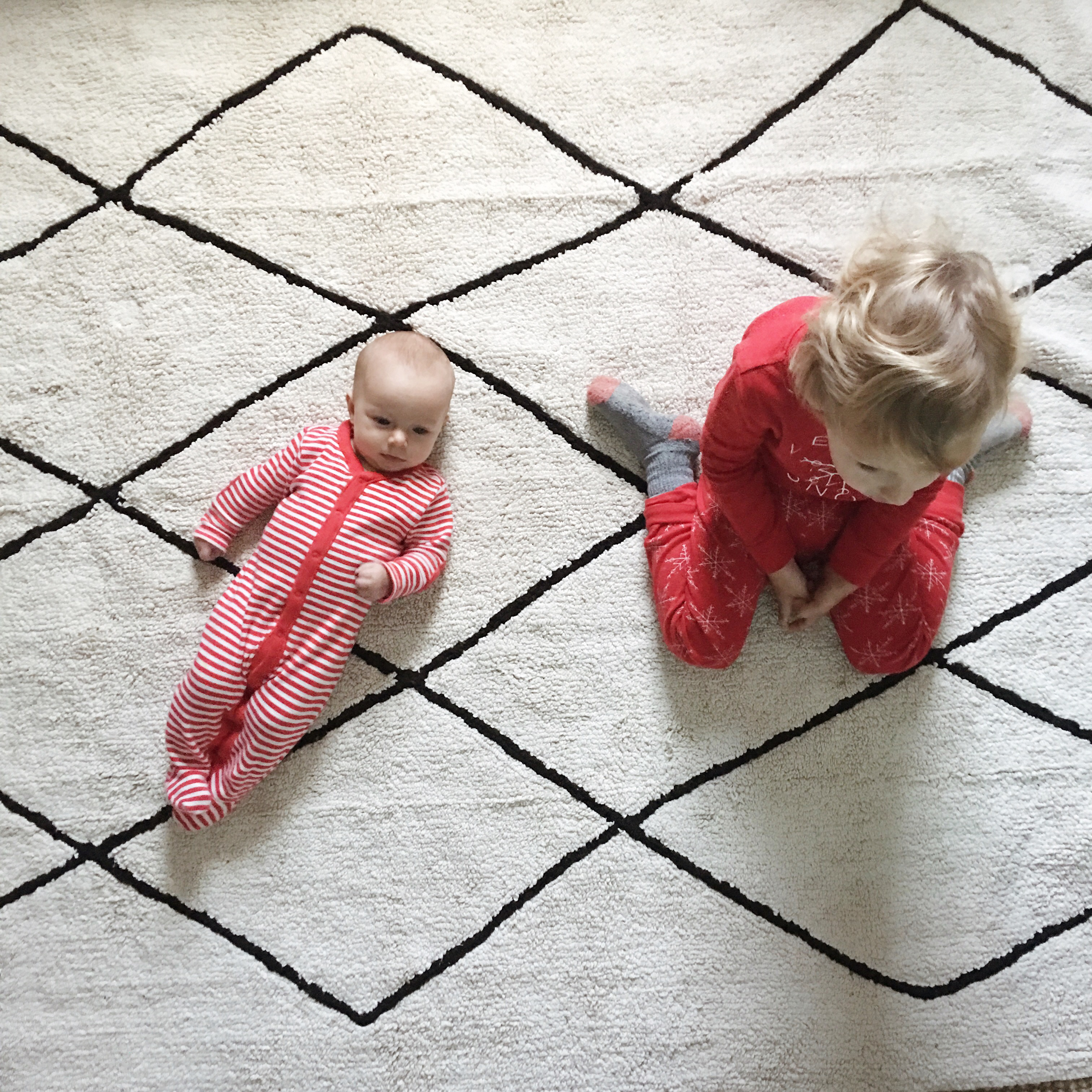 Lorena Canals, A Kid Friendly Rug