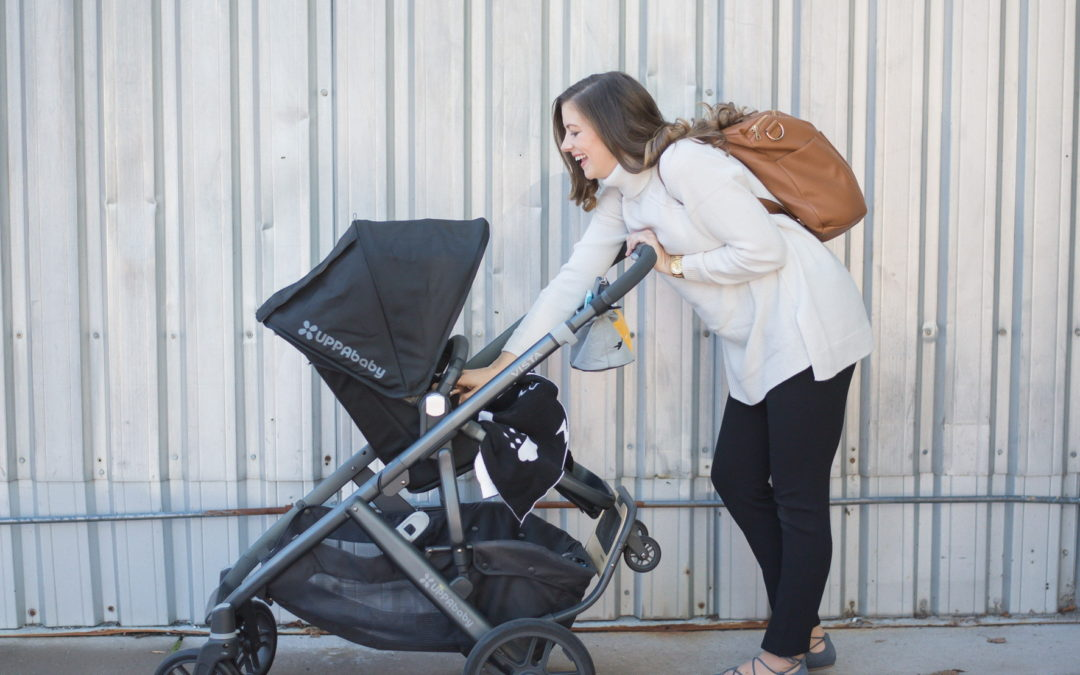 The Fawn Design Baby Bag: A Must Have