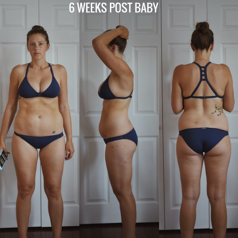 Wild Rosebud On her battle with Body dysmorphia and how she looks 6 months post partum