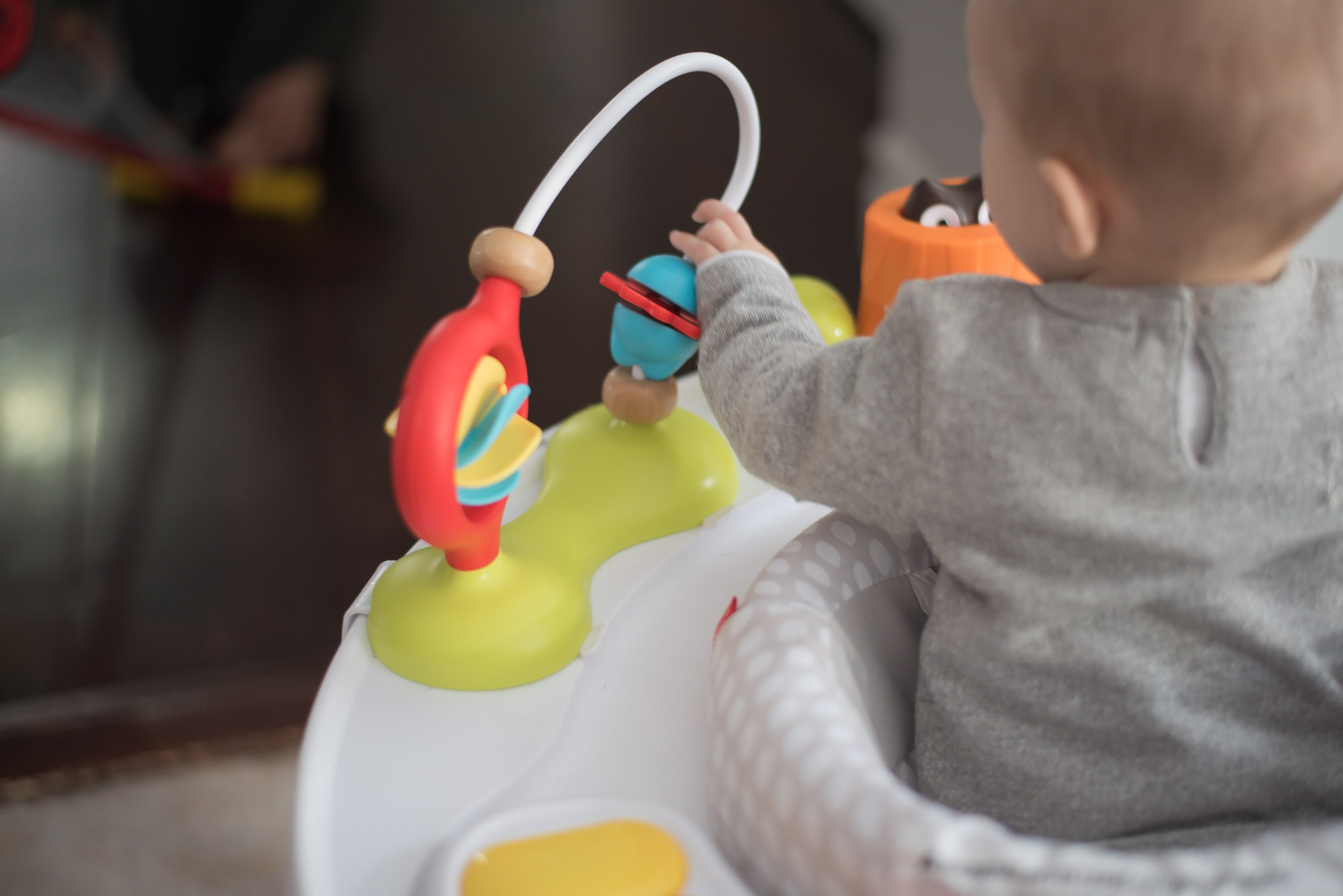 Skip Hop 3-Stage Activity Center from Canada's Baby Store