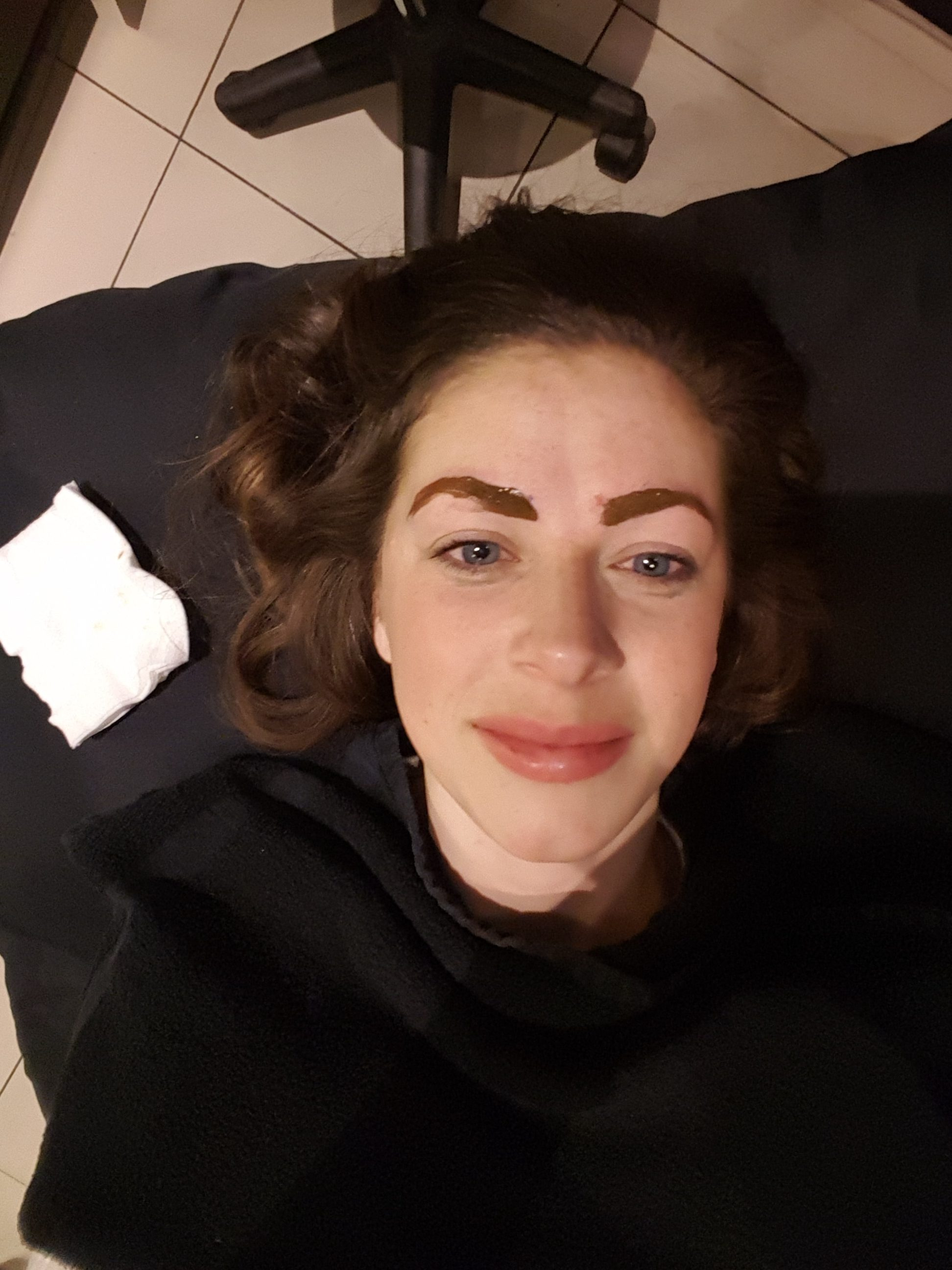 Wild Rosebuds: My experience with Microblading
