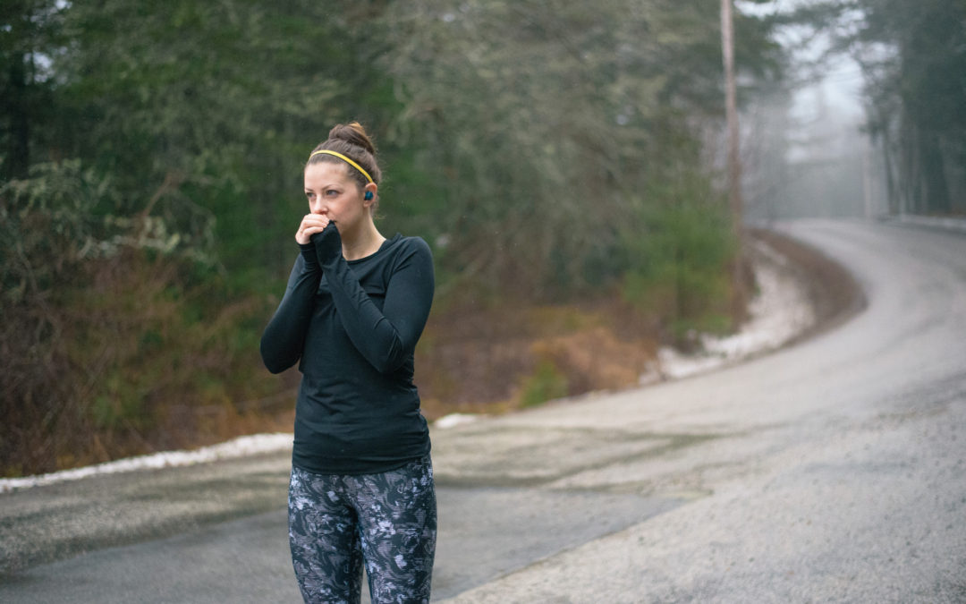 5 Things You Need To Get You Back Into Running After Baby