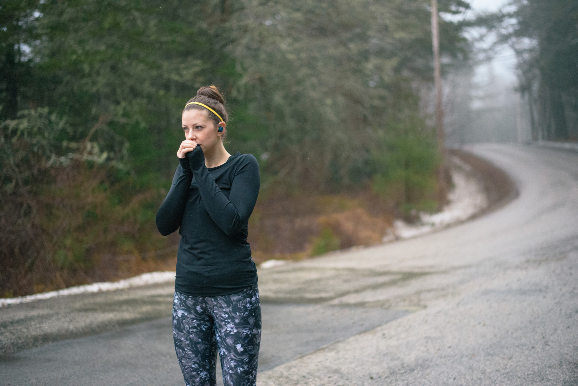 Wild Rosebuds: 5 Thing you need to get you back into running after baby.