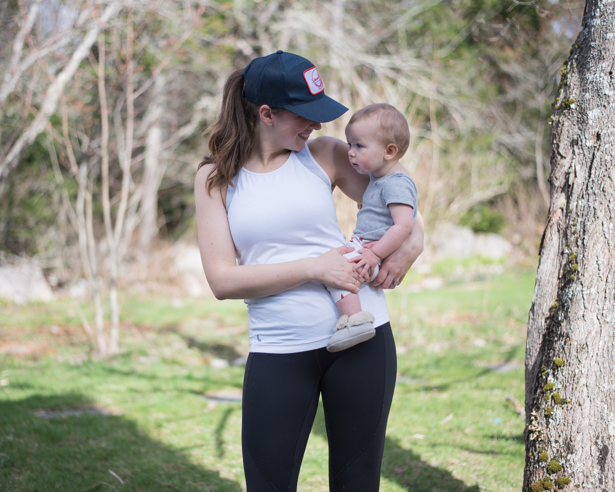 Wild Rosebuds: My Fitness journey at 10 months Postpartum and what my body looks like