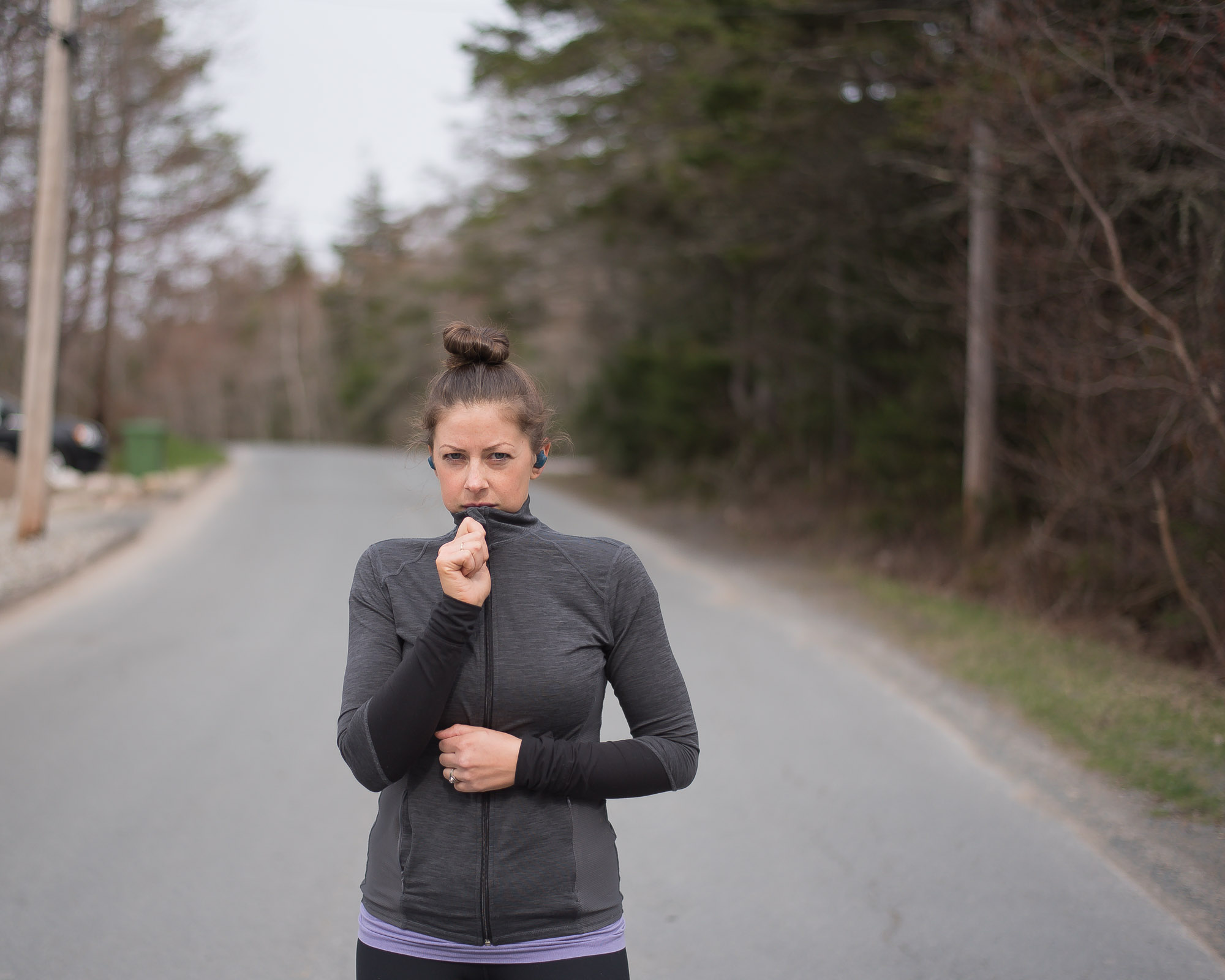 Wild Rosebuds: Top 5 tips for starting to run