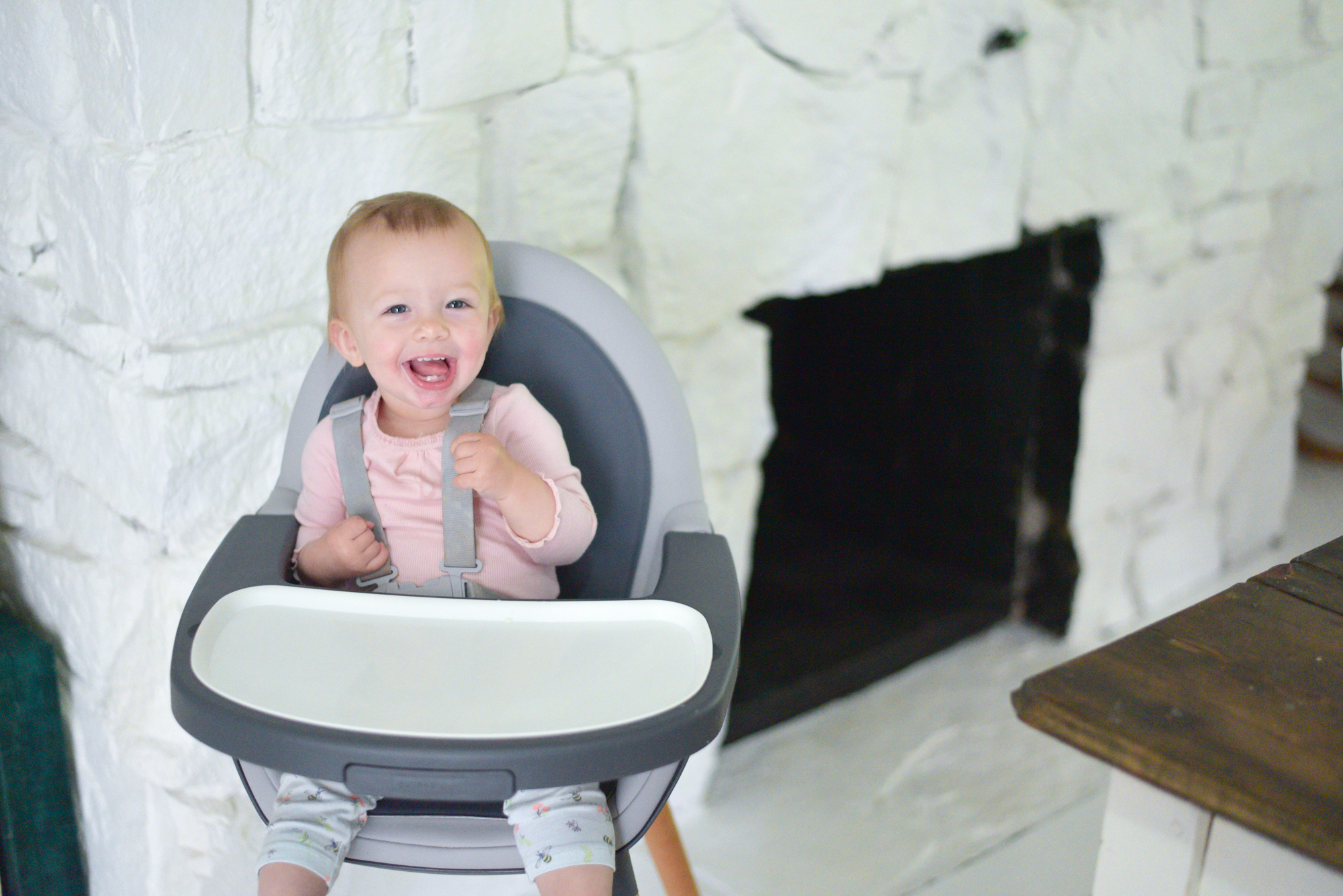 Skip Hop's Tuo Convertible High Chair Review