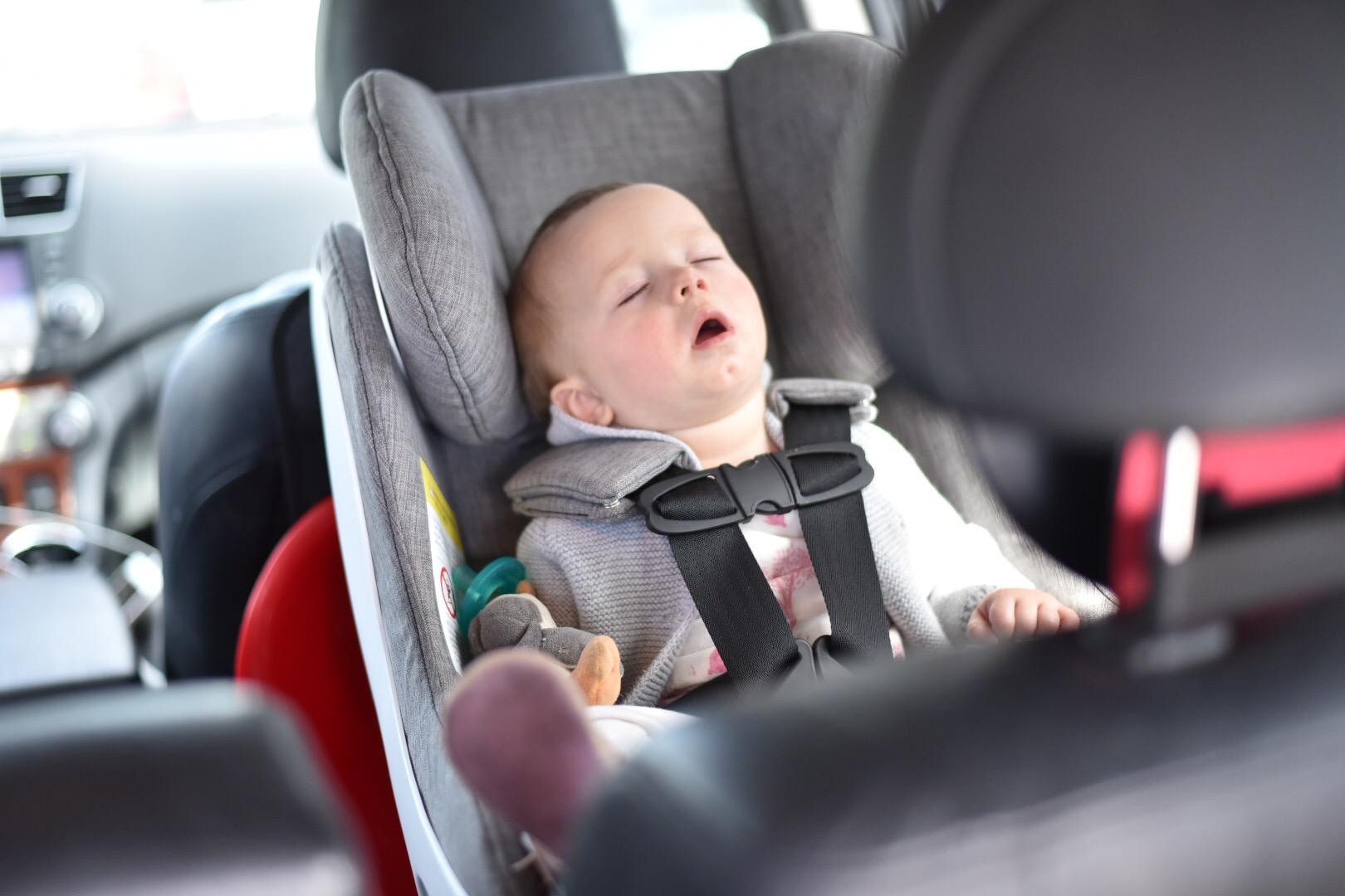 Foonf Car Seat >> Clek Foonf Car Seat Review The Wild Decoelis