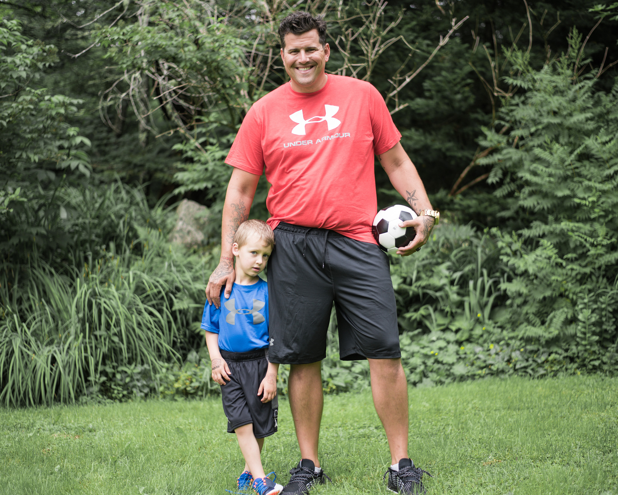 Wild Rosebuds: The search for the next Under Armour Canadian Youth Ambassador with Sport Check