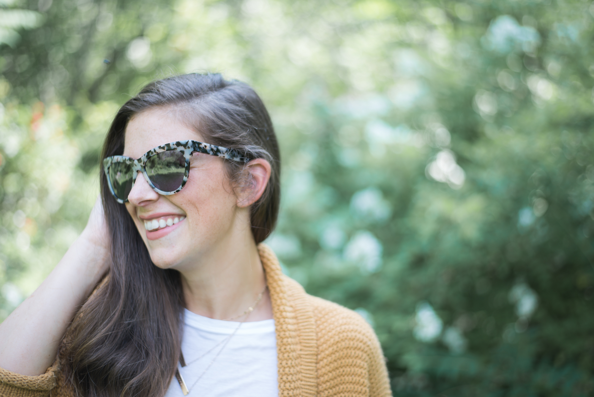 Wild Rosebuds: The Importance of protecting your eyes by wearing Sunglasses with Clearly
