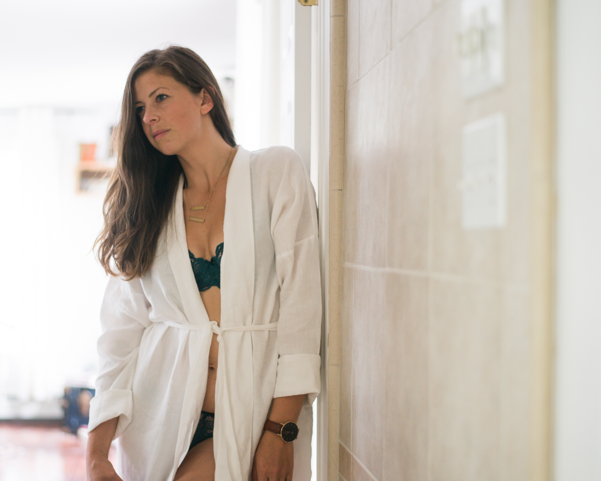 Wild Rosebuds: the type of bras that every woman needs in her closet