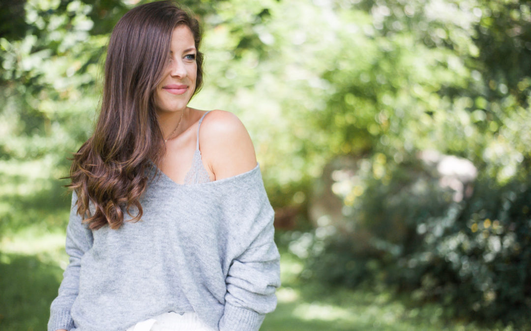 7 Summer Items You Can Wear Into Fall
