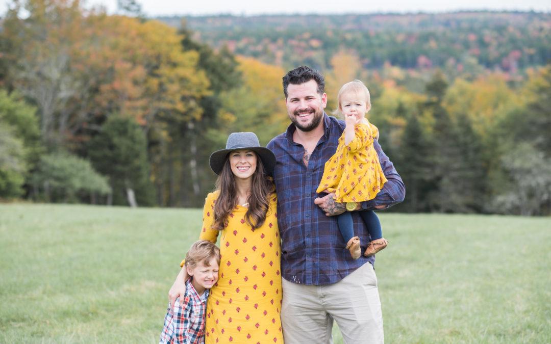 Road Trip Series: Thanksgiving Weekend