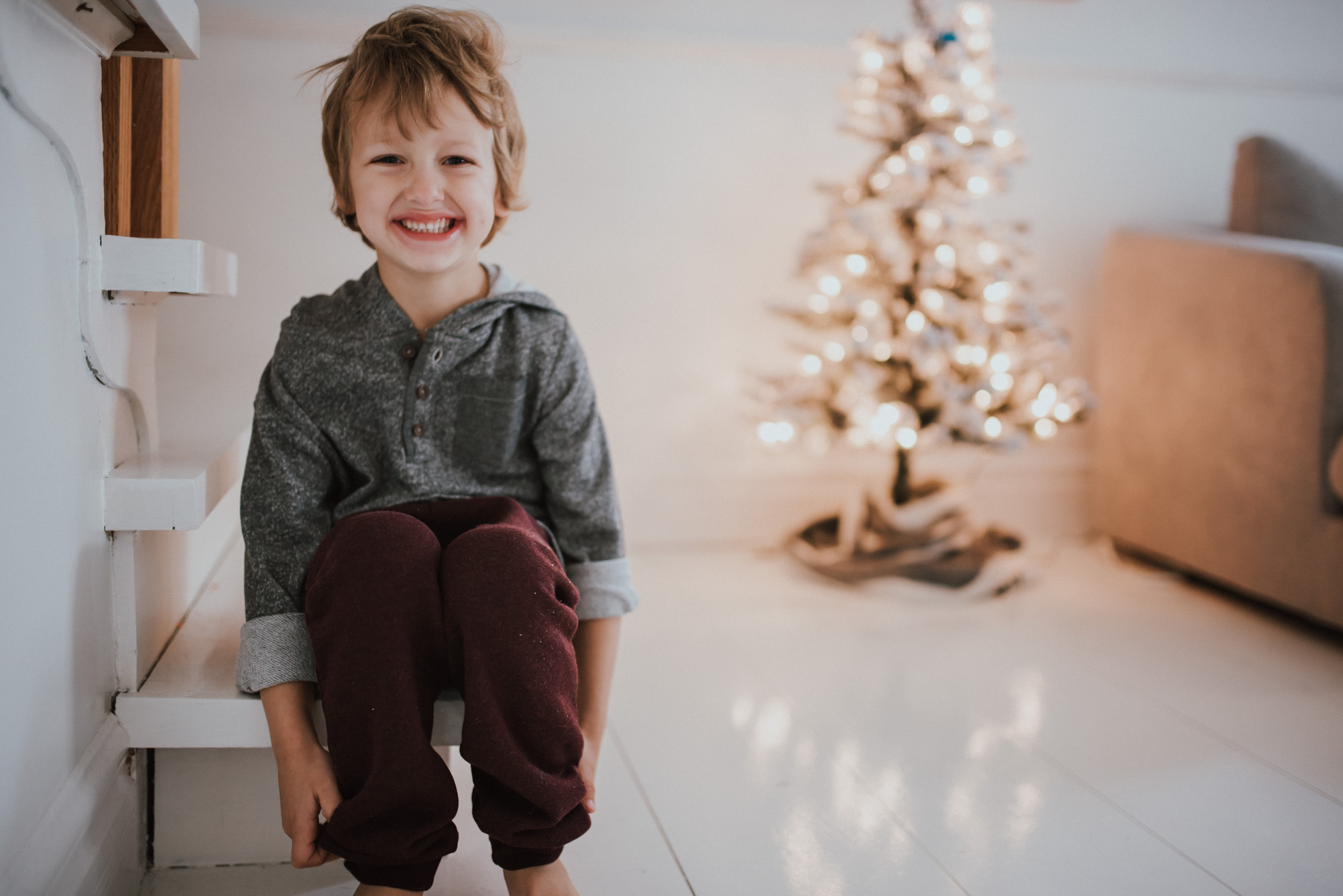 Wild Rosebuds | Gift Guide For Kids 3-6 With Walmart | Sweater Pants and Sweater