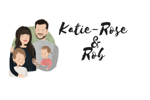 Katie-Rose &Rob