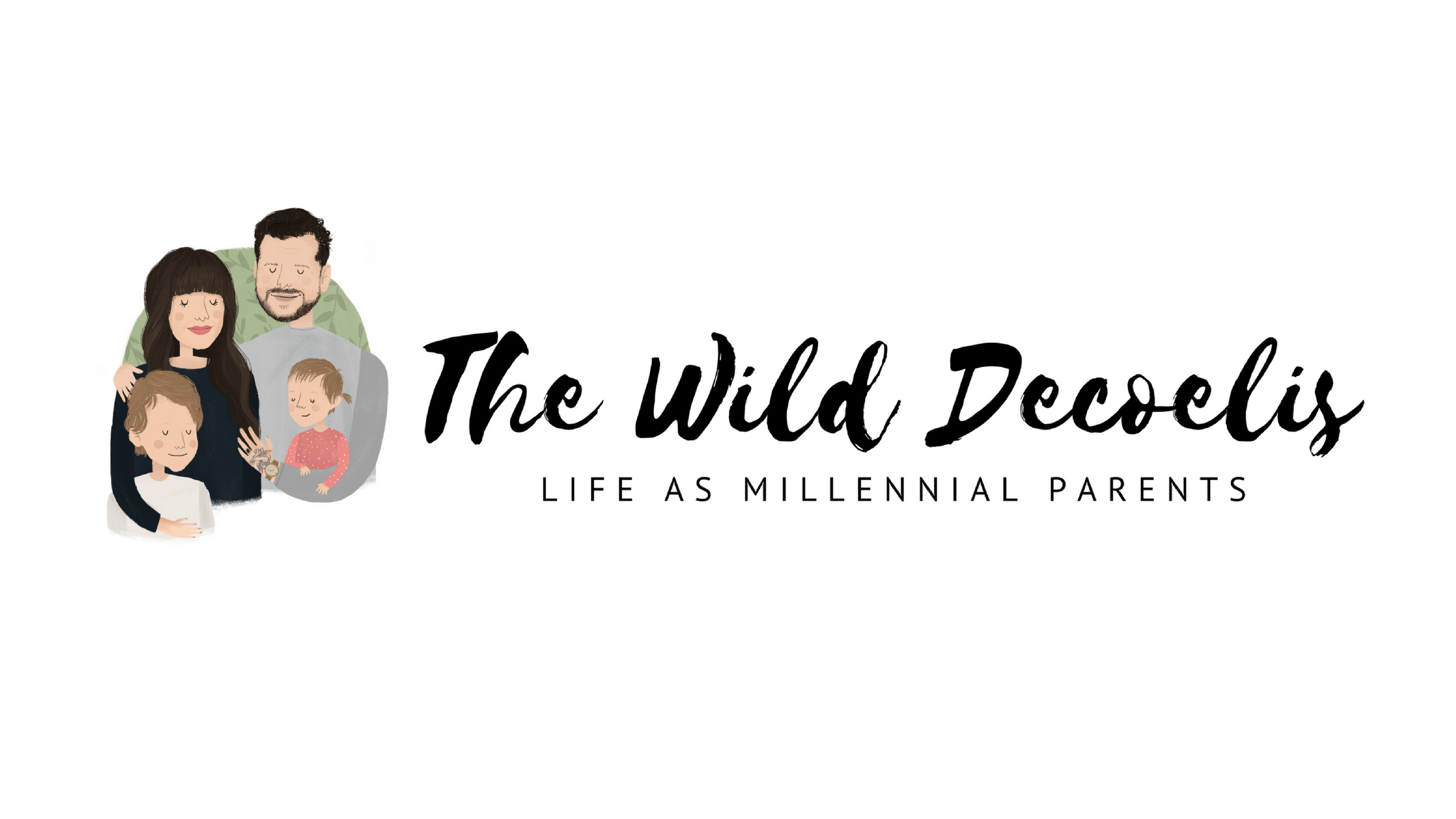 The Wild Decoelis | Logo
