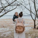 The Wild Decoelis | Our Review On the Skip Hop Greenwich Diaper Bag
