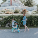 The Wild Decoelis | Summer Ready With Vtech Toys | review of the Vtech Tek trike and Smart Watch
