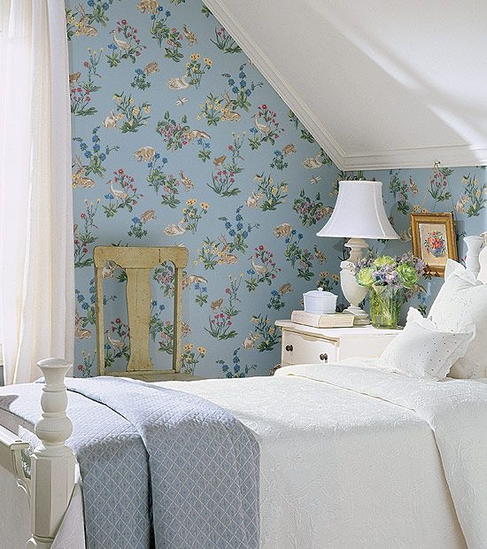 The Wild Decoelis | New House Inspo: Poppy's Room | Little girls room