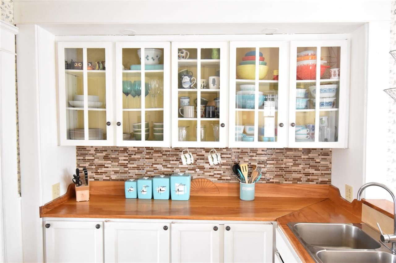 New House Inspo: The Kitchen | Our Before