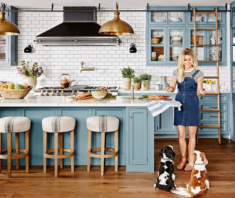 The Wild Decoelis | Kitchen Inspo | julianne hough kitchen