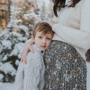 Baby Number 3: All That has Happened in 12 Weeks| family Photos 2018| bump Photos