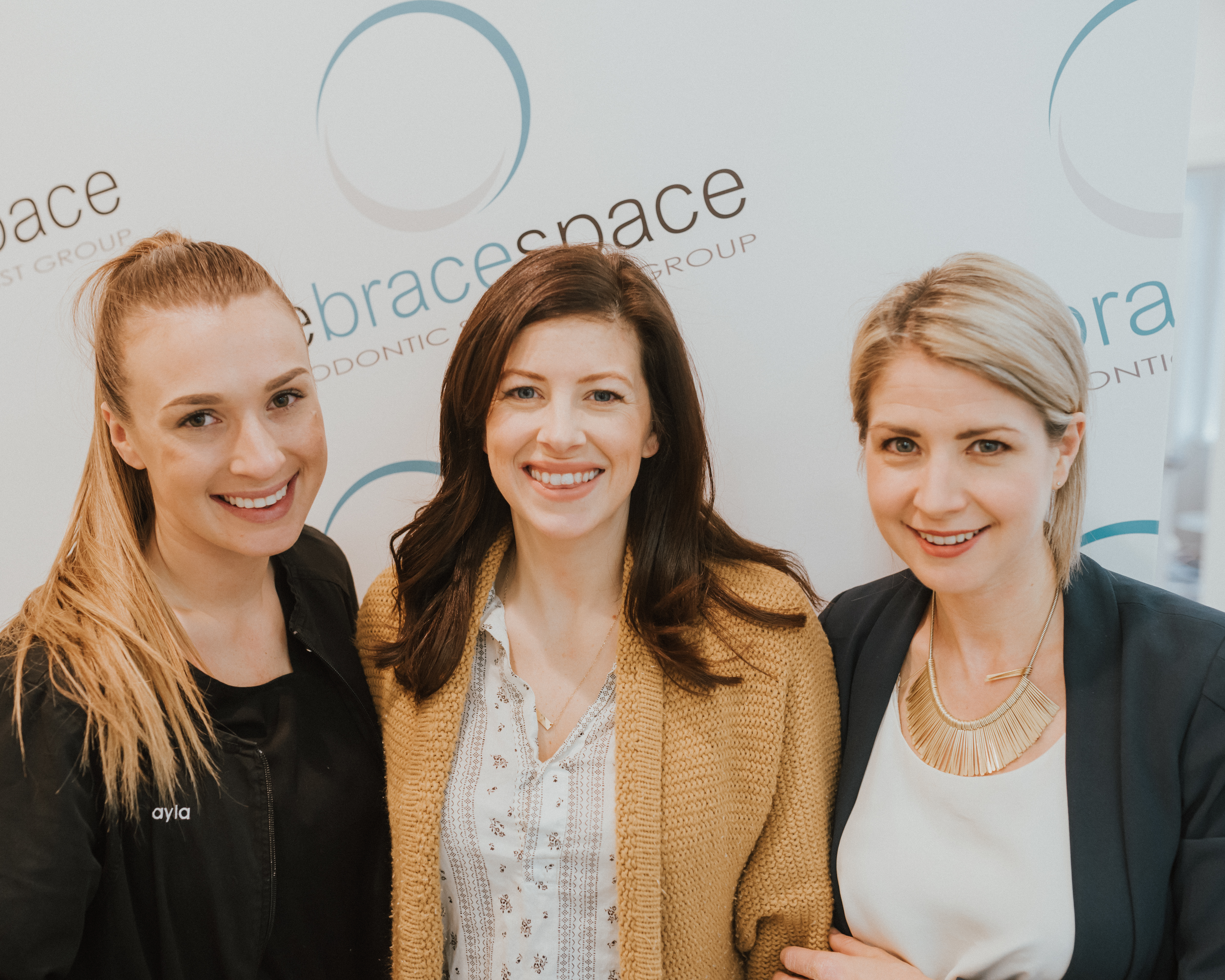 The Wild Decoelis | My Journey To a Better, More Confident Me with Invisalign  | THe Brace Space | My team