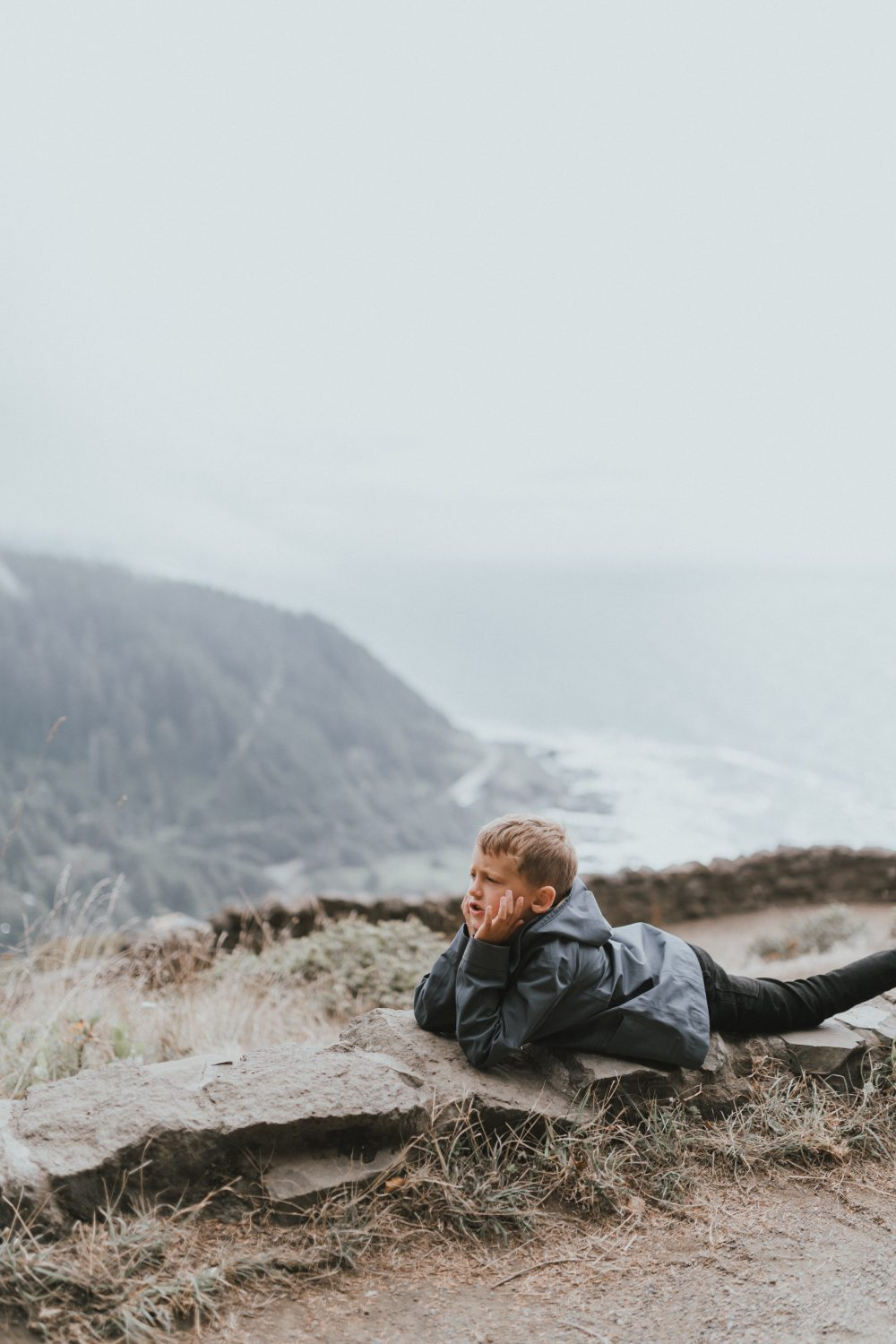 the wild decoelis | Booking Our Next Trip with the Aeroplan Booking Tool | The Oregon Coast | Cape Perpetua
