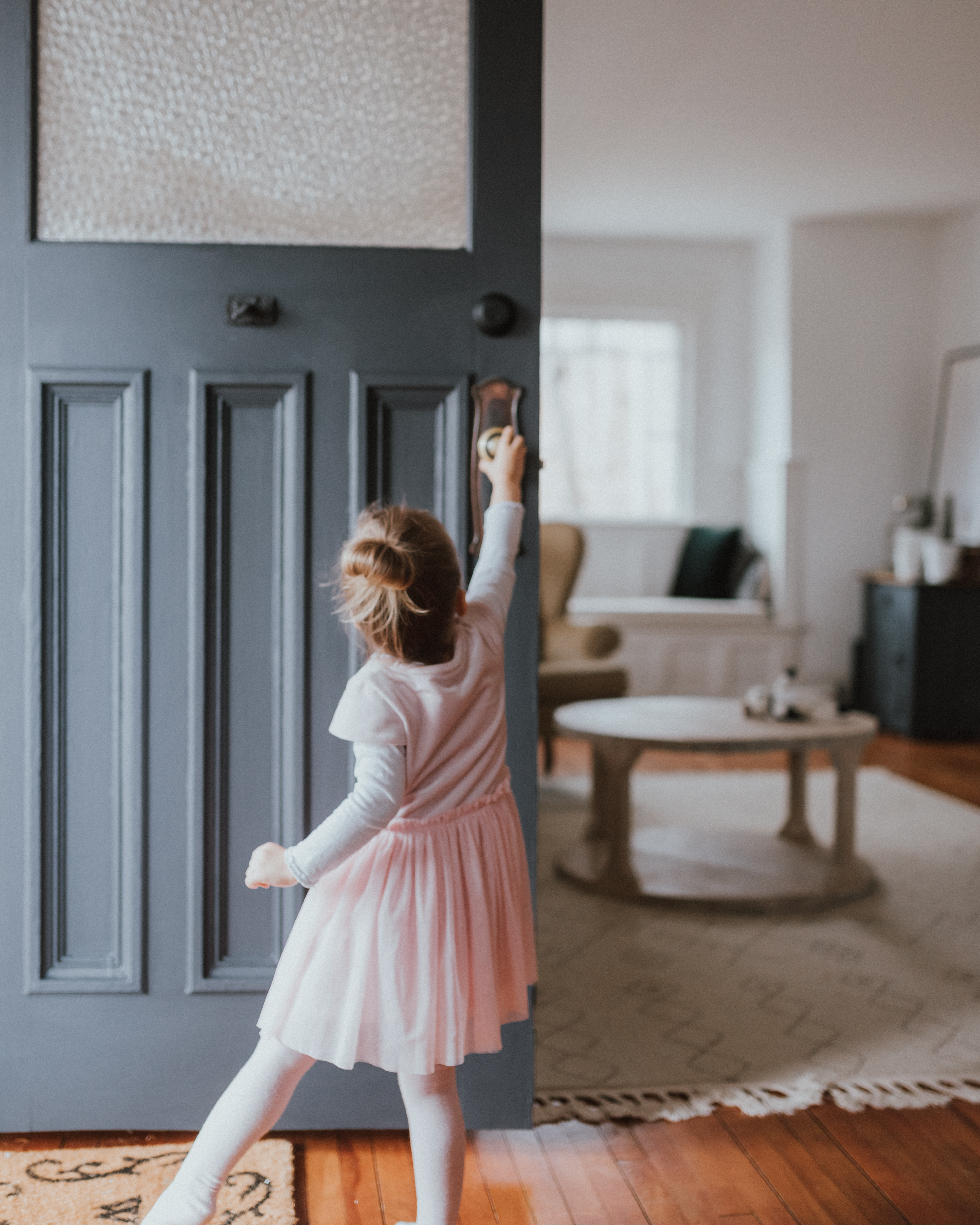 The Wild Decoeli's | The Ease Of Keyless for Families | Our Keyless Smart lock for our front door| August smart lock doesn't ruin the facade
