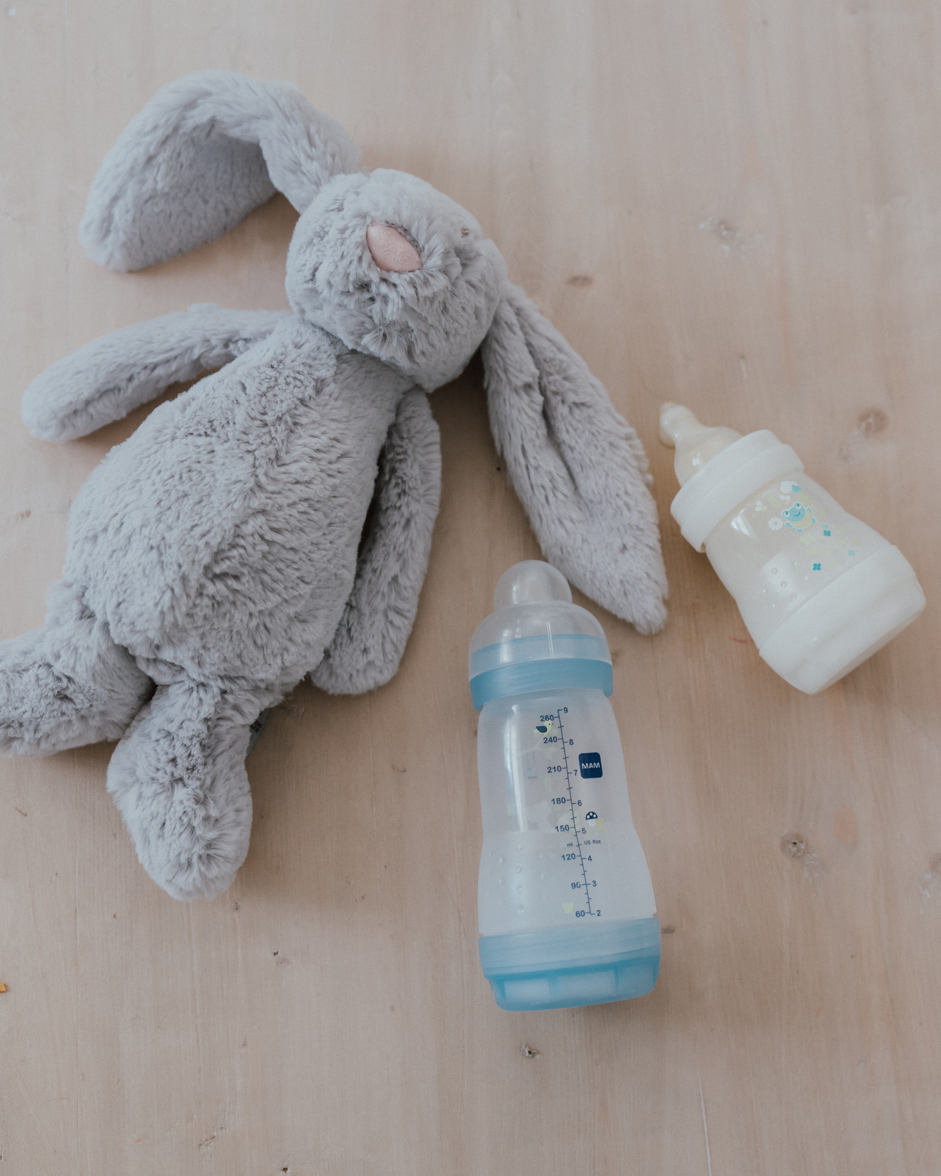 The Wild Decoelis | Giving Time For Myself with Mam Bottles | 2 sizes