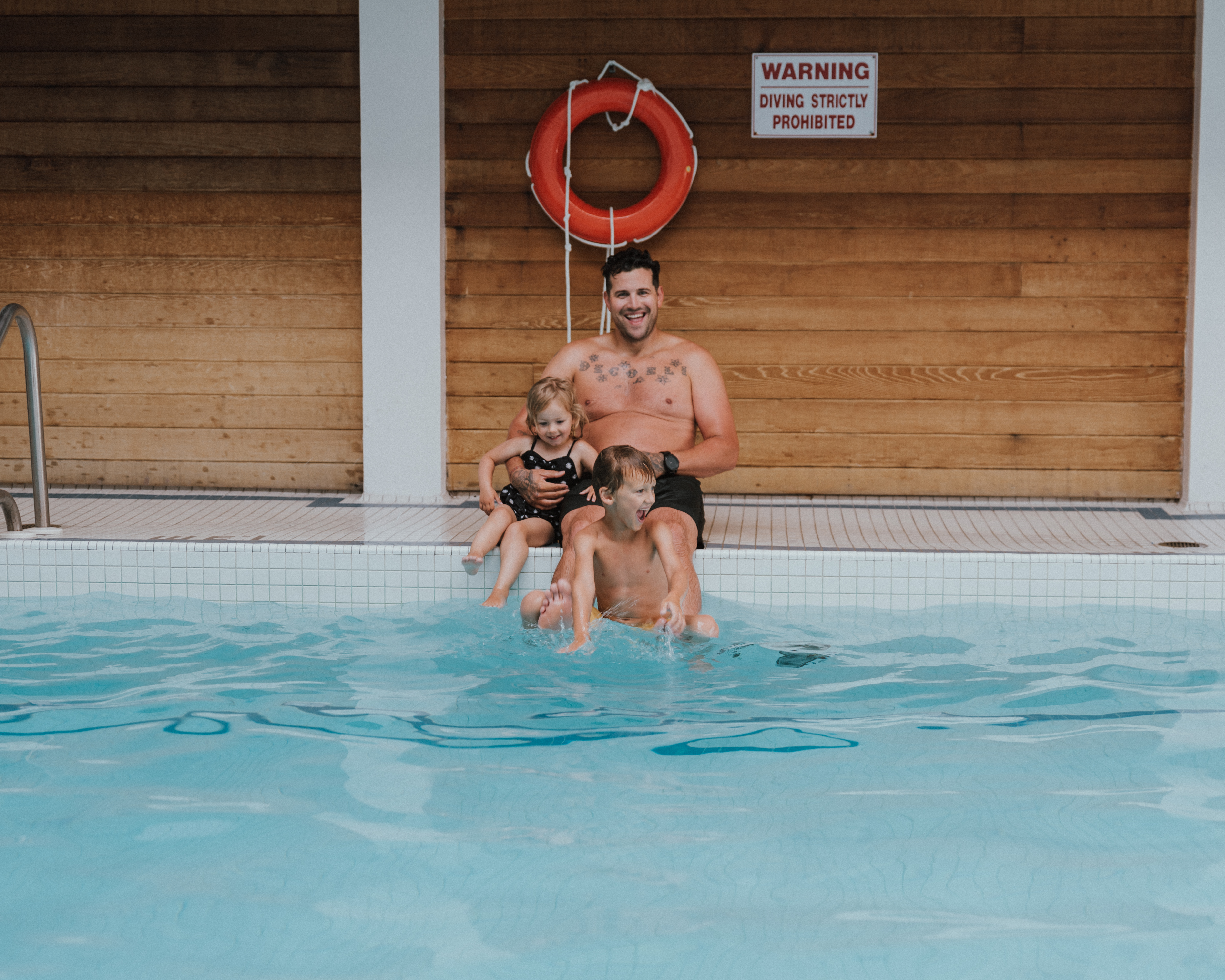 Our Family Vacation to the Rodd Brudenell River Resort | The Wild Decoelis
