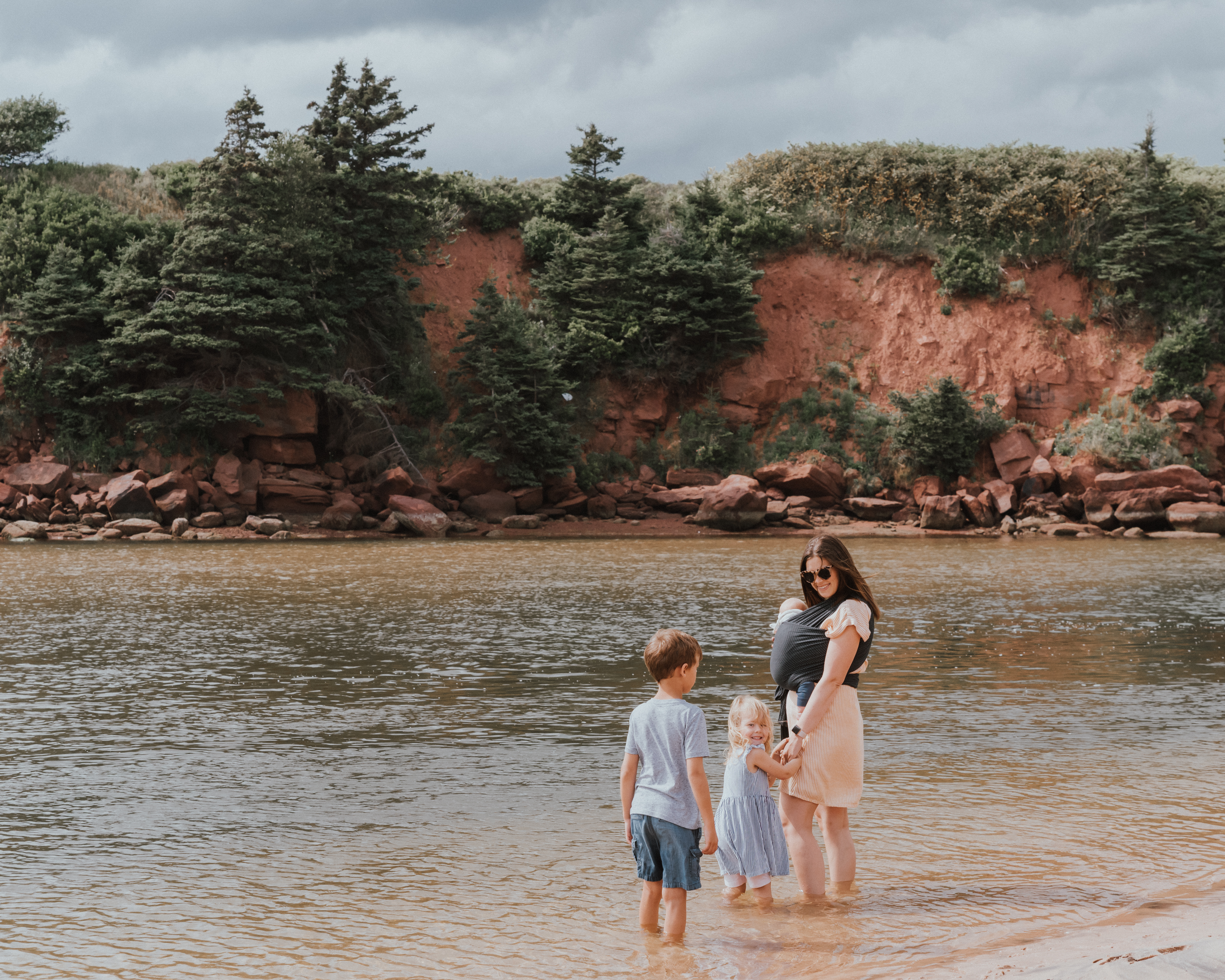 Our Family Vacation to the Rodd Brudenell River Resort   The Wild Decoelis
