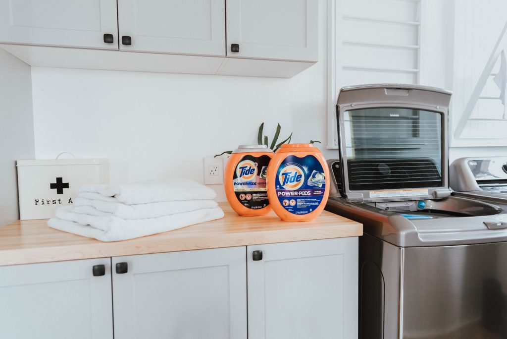 5 Reasons Why We Switched To Tide Power Pods