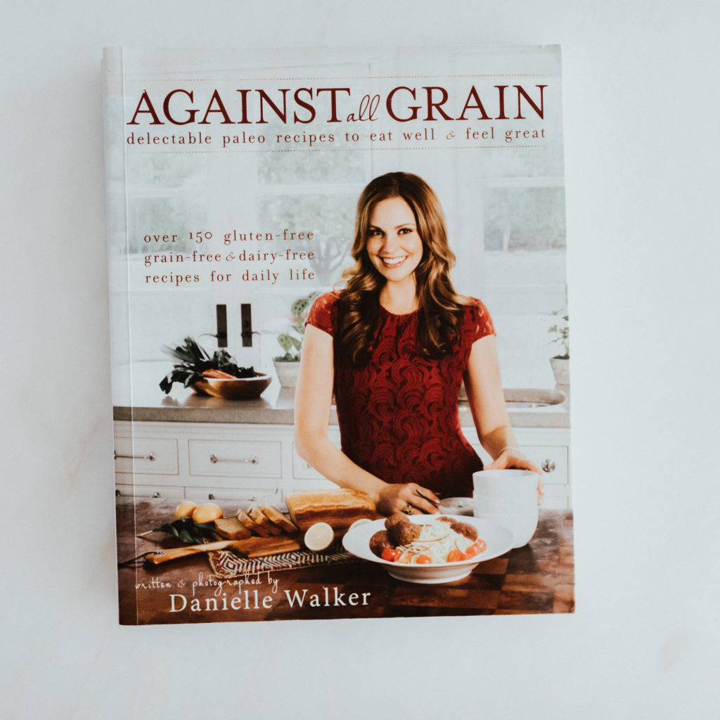 The Wild Decoelis | Our Favorite Paleo Cookbooks Of the Moment | Against All Grain