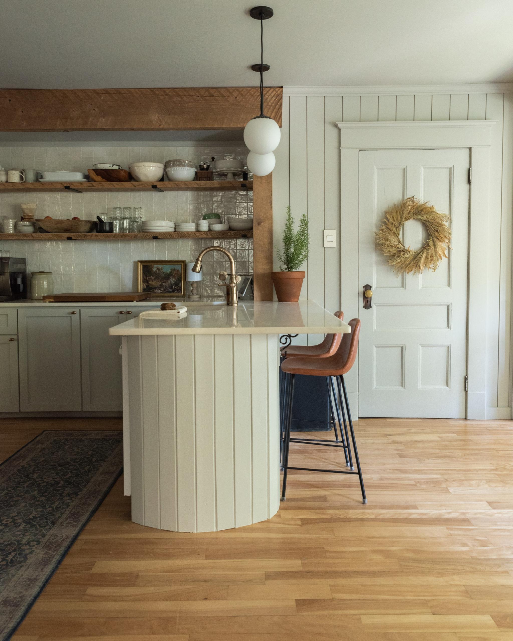 The Wild Decoelis   Our Kitchen Renovation Reveal